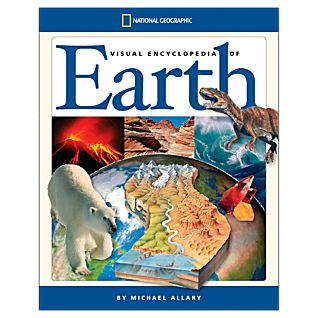 National Geographic Visual Encyclopedia of Earth