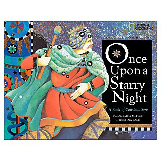 Once Upon A Starry Night - Softcover