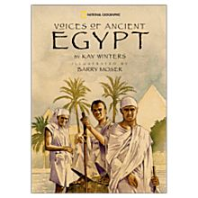 Voices of Ancient Egypt - Softcover, 2009