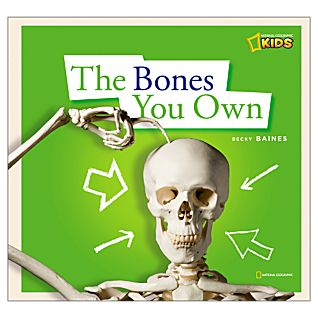 View The Bones You Own image