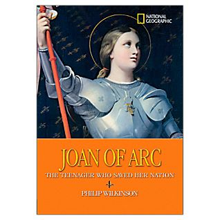Joan of Arc - Softcover