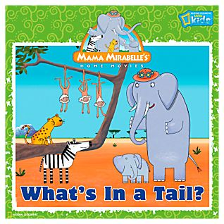View Mama Mirabelle: What's In A Tail? image