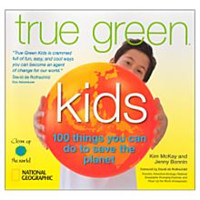 True Green Kids, 2008