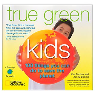 True Green Kids
