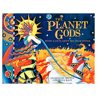 The Planet Gods