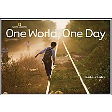 One World, One Day, 2009