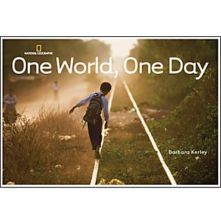 View One World, One Day image