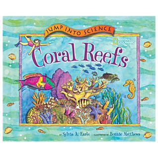 View Coral Reefs - Softcover image