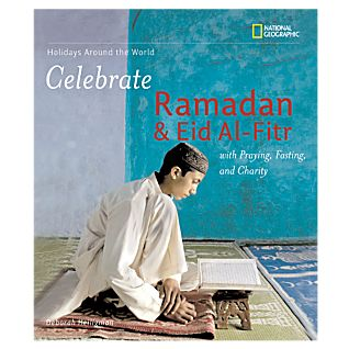Celebrate Ramadan and Eid Al-Fitr - Softcover
