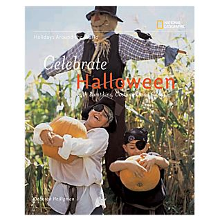 Celebrate Halloween - Softcover