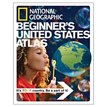 Beginner's United States Atlas, 2009