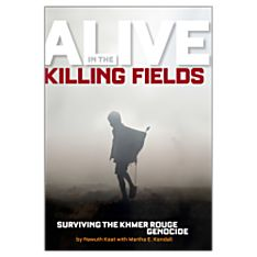Alive in the Killing Fields, Ages 12 and Up