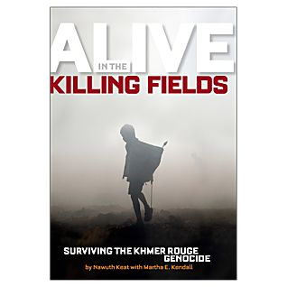 View Alive in the Killing Fields image