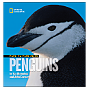 Face to Face with Penguins - Hardcover