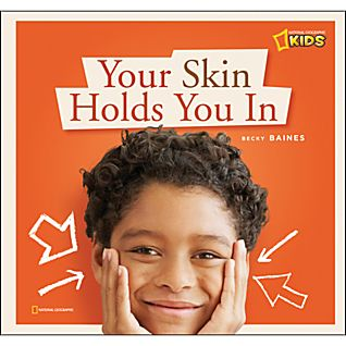 Your Skin Holds You In - Softcover