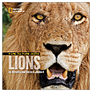 Face to Face with Lions - Softcover