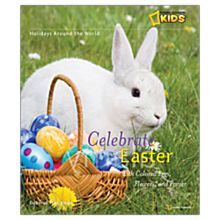 Celebrate Easter - Softcover, 2010