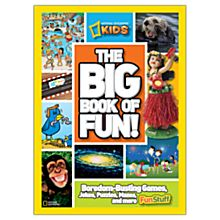 Kids Big Book of Fun, 2010