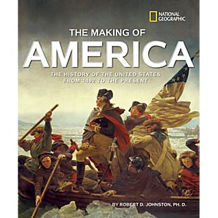 The Making of America, Revised Edition