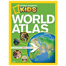 Kids World Atlas, 2010
