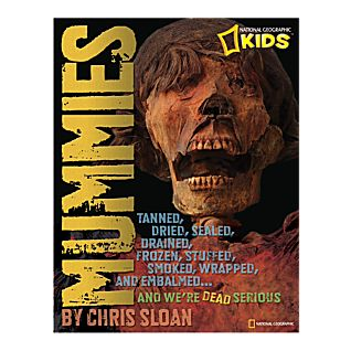 Mummies - Hardcover