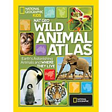 Wild Animal Books