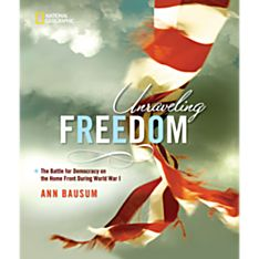 Unraveling Freedom, Ages 10 and Up