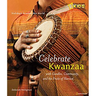 Celebrate Kwanzaa - Softcover