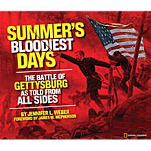 Summer's Bloodiest Days, Ages 10 and Up