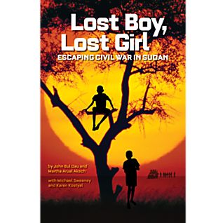 View Lost Boy, Lost Girl image