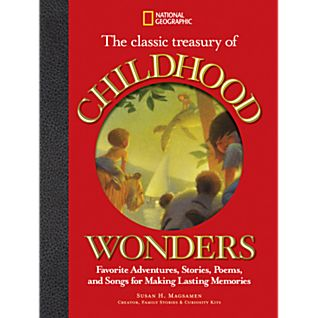 View The Classic Treasury of Childhood Wonders image