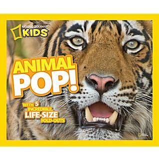 View Animal Pop! image