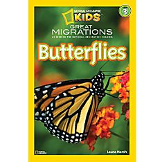 Books About Butterflies for Kids