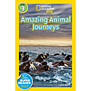 National Geographic Readers: Great Migrations: Amazing Animal Journeys