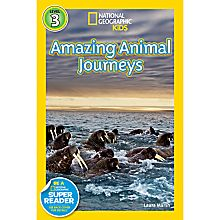 Kids Books on Migration of Animals