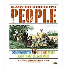 Master George's People, 2013