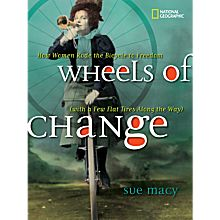 Wheels of Change