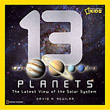 13 Planets, 2011