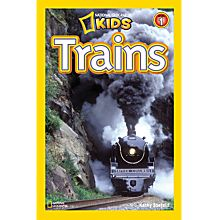 Readers: Trains, 2011