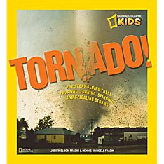 Tornado!, Ages 10 and Up