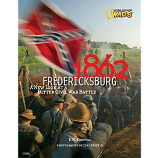 View 1862: Fredericksburg image