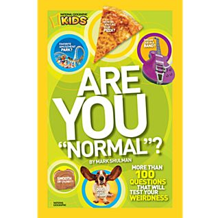 "View Are You ""Normal""? image"
