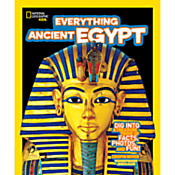 Everything Ancient Egypt 6300840
