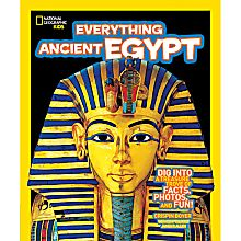 Books on Ancient Egypt