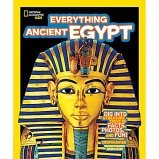 View Everything Ancient Egypt image