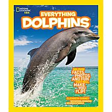 Kids Books About Dolphins