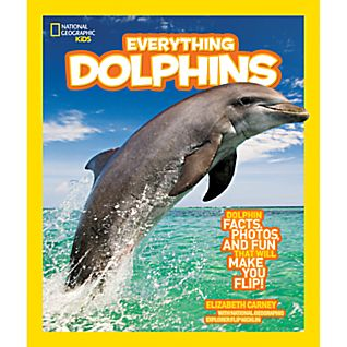 photo: National Geographic Everything Dolphins plant/animal identification guide