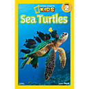 National Geographic Readers: Sea Turtles