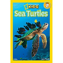 Readers: Sea Turtles, 2011