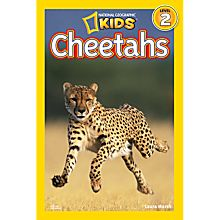 Readers: Cheetahs, 2011